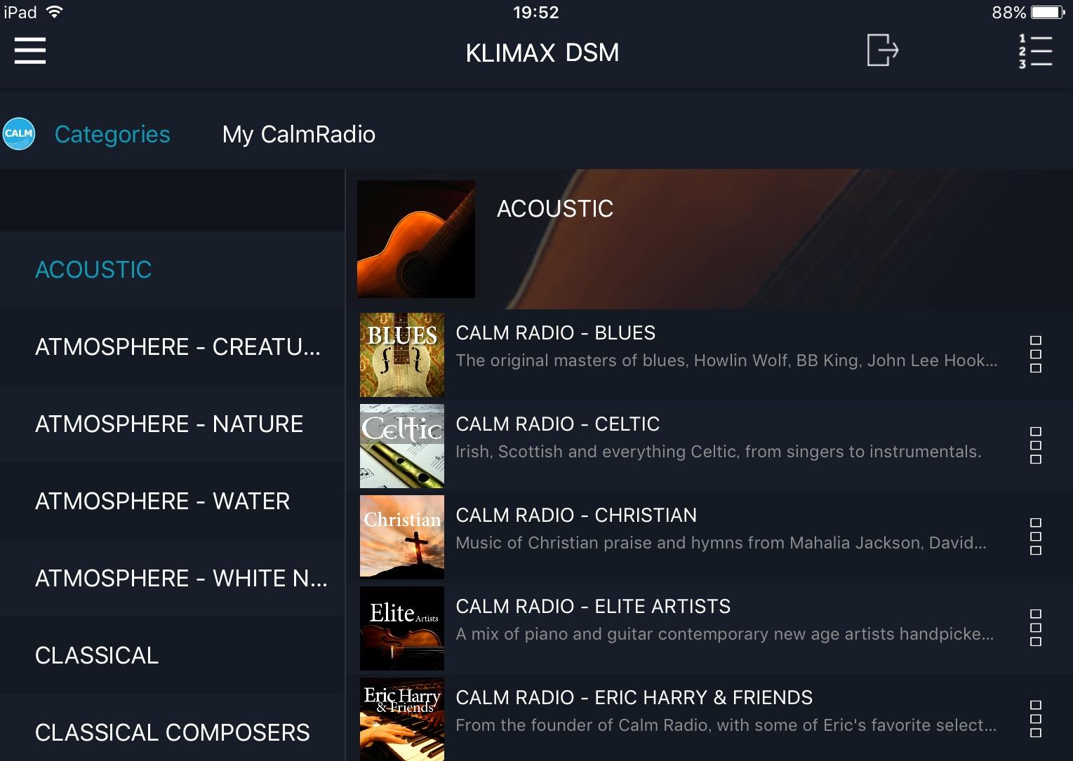 KLIMAX 350A